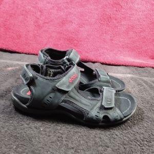 Ecco All Terrain Lite FYM II Sandals Men's 41/7US
